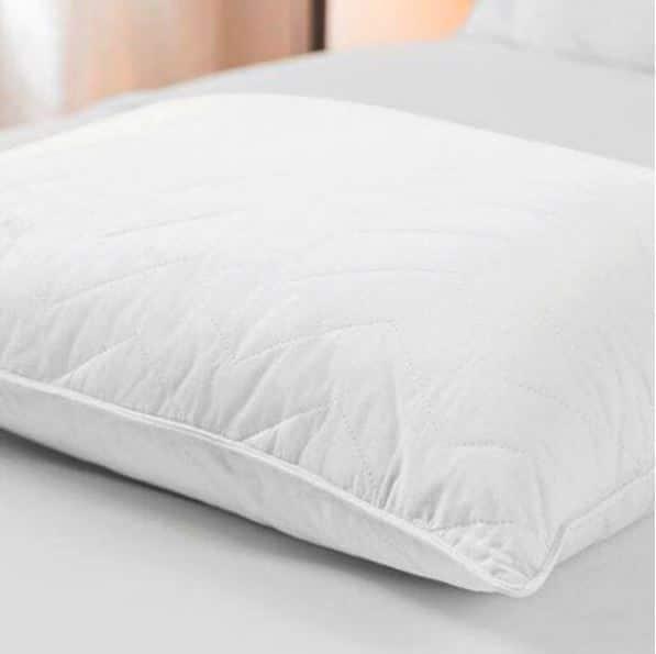 Sahara Nights cotton pillow