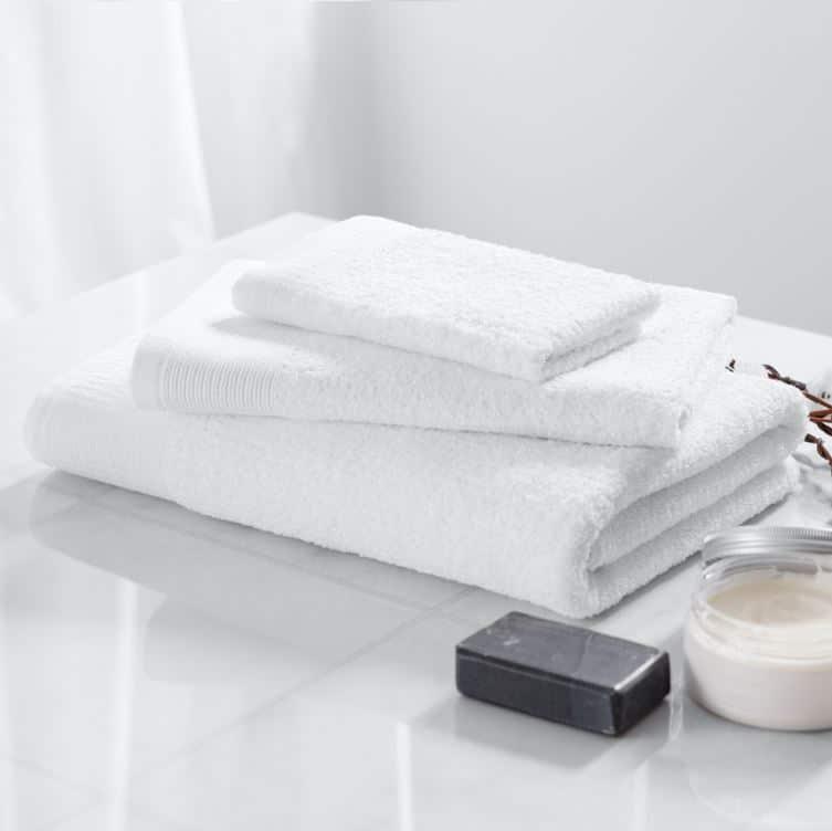 Sobellina bath towel set by Sobel Westex