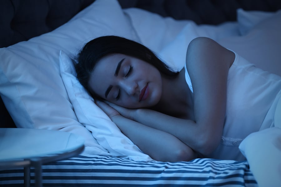 Interesting Facts about How We Sleep   Sobel Pillows and Bedding